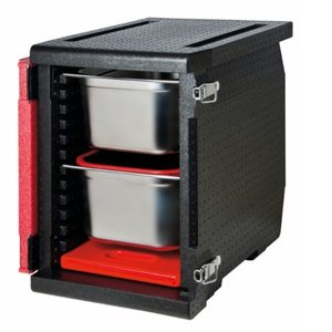 Термобокс Thermo Future Box Frontloader GN 93-12